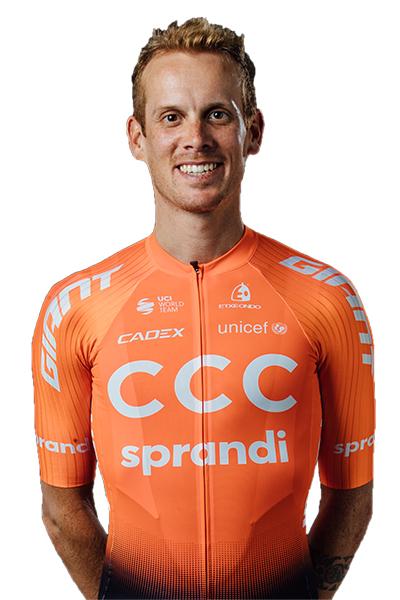 Alessandro De Marchi CCC 2020
