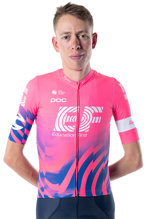 Hugh Carthy Martinez EF Education First 2020