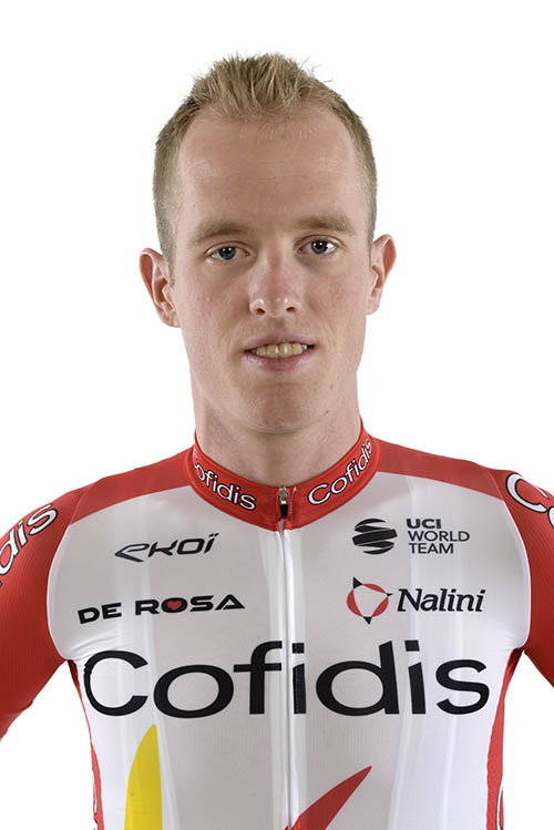 Jesper Hansen Cofidis 2020