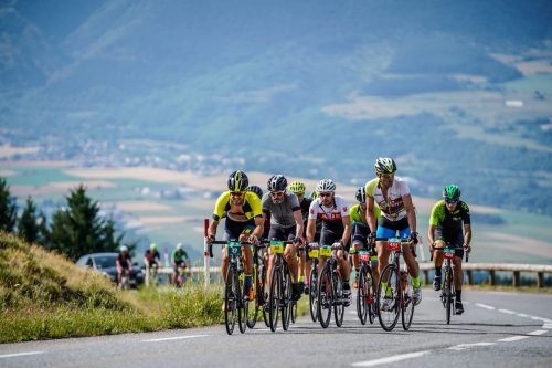 Alp-Cerdanya Cycle Tour 2021