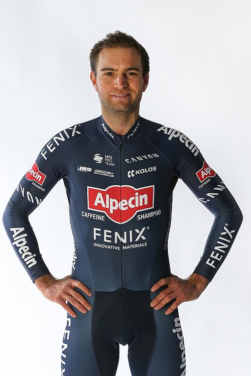 Marcel Meisen Alpecin 2020