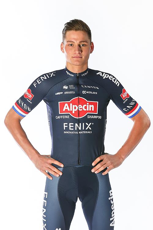 Mathieu van der Poel Alpecin 2020