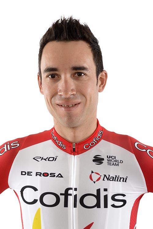 Nicolas Edet Cofidis 2020