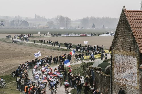 Paris Roubaix 2020