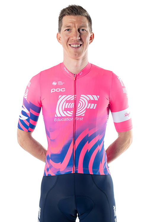 Sep Vanmarcke EF Education First 2020