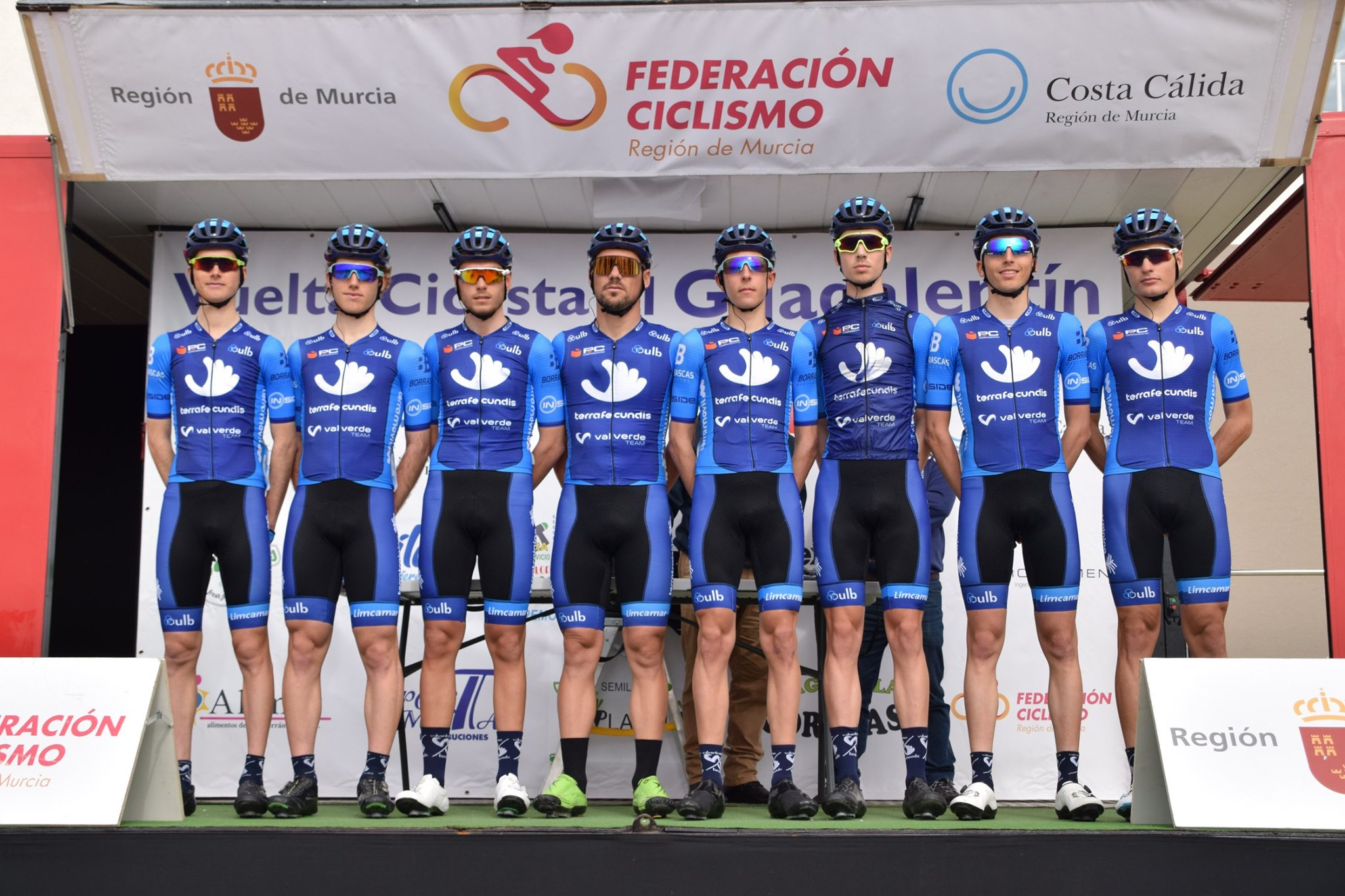 Valverde Team-Terra Fecundis