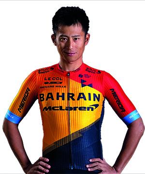 Chun Kai Feng Bahrain McLaren 2020