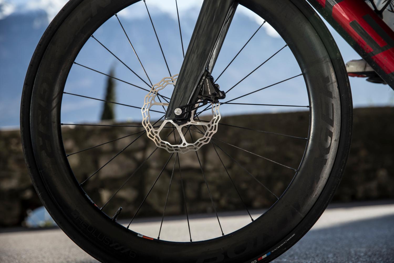 Galfer Bike lanza la gama Disc Wave, disponibles para sistemas Center-Lock