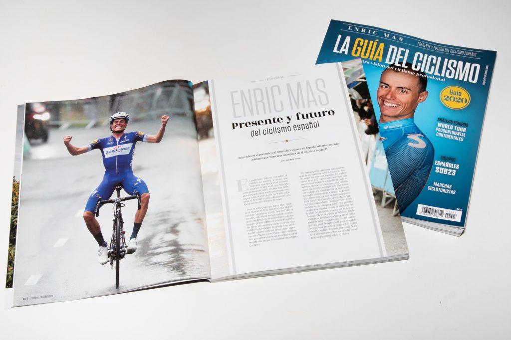 La Guia del Ciclismo 2020