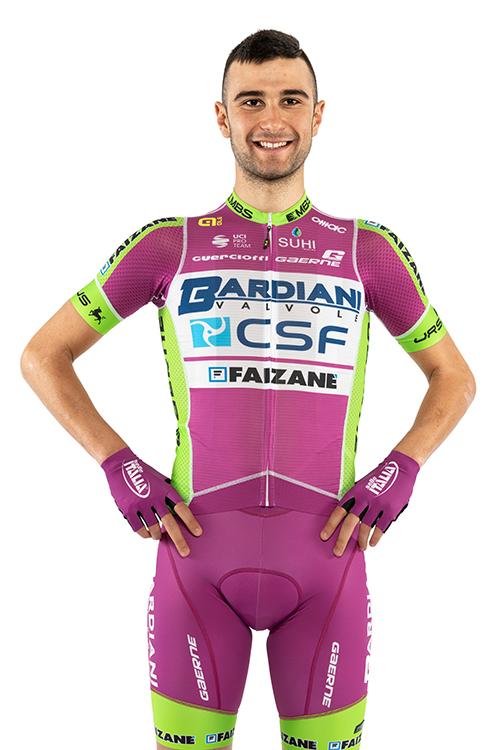 Monaco Alessandro BardianiCSF 2020