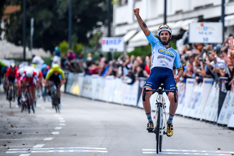 Edu Grosu Tour de Croacia 2019