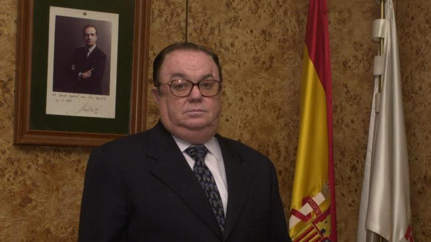 Manuel Pérez falleció a los 82 años de edad.