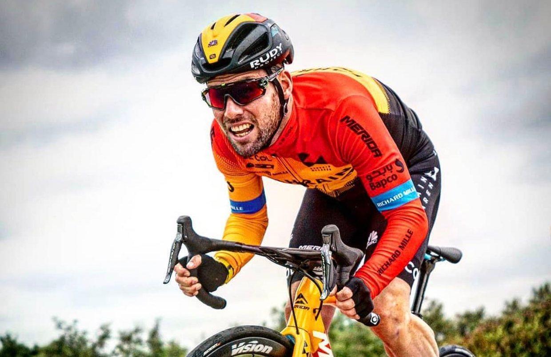 Mark Cavendish anuncia que ha superado dos años de depresión