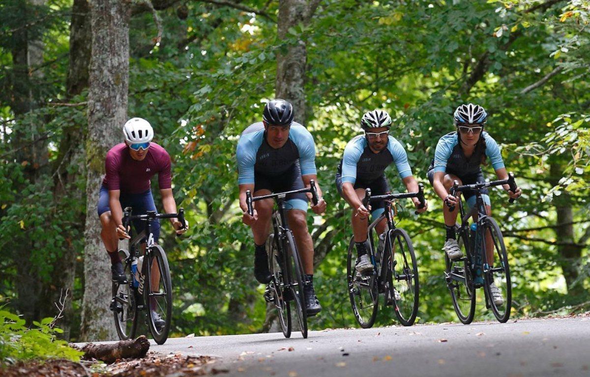 Vielha Cycling Tour 2020
