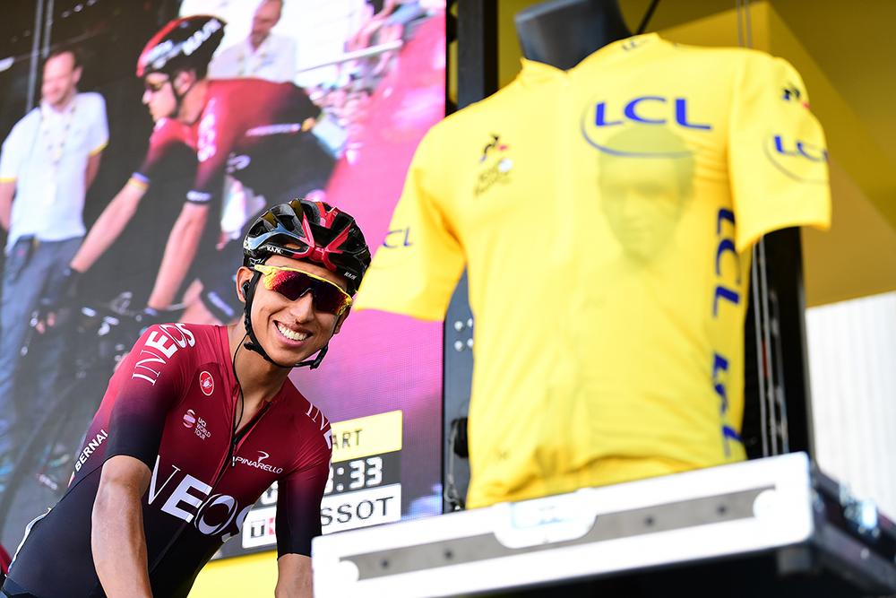 Tour de France 2019 - 06/07/2019 - Etape 1 - Bruxelles / Brussel (Belgique) (194,5 km)