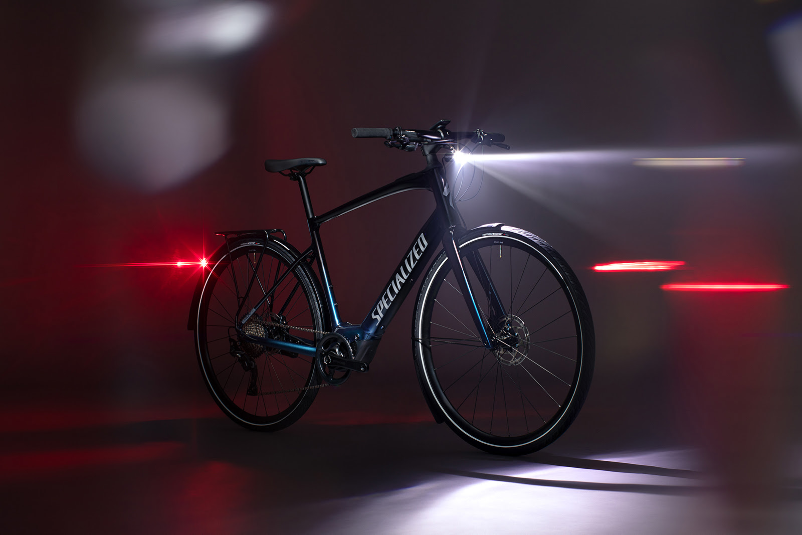 Specialized presenta la nueva Turbo Vado SL