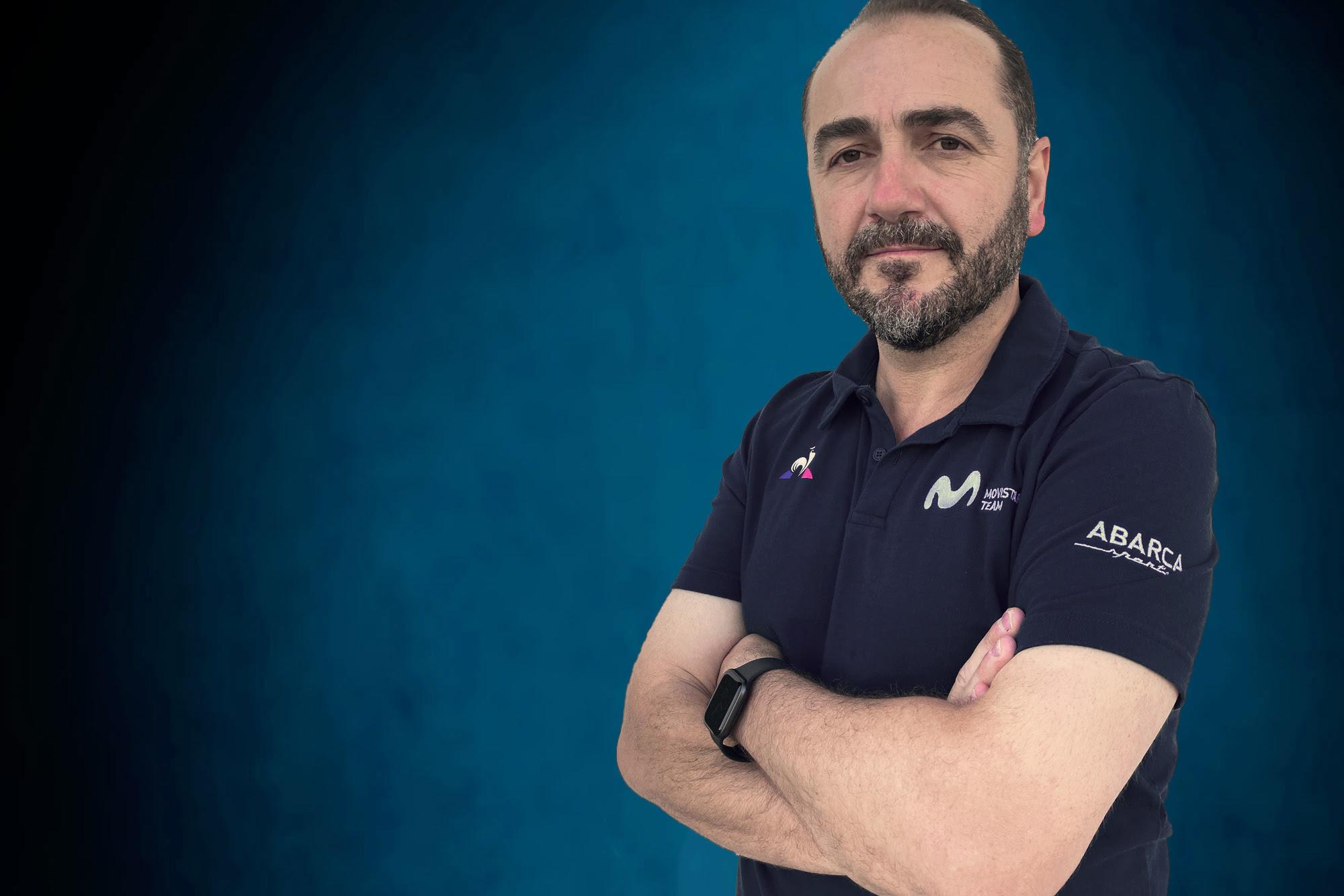 Miguel Grávalos es el nuevo CEO de Abarca Sports.