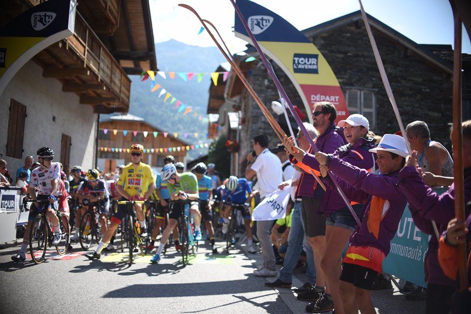 El Tour del Porvenir no se disputará por el coronavirus.