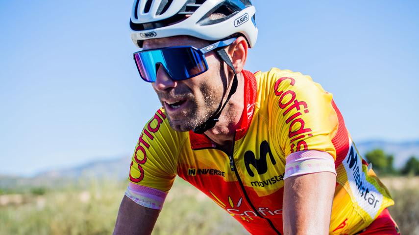 Alejandro Valverde España