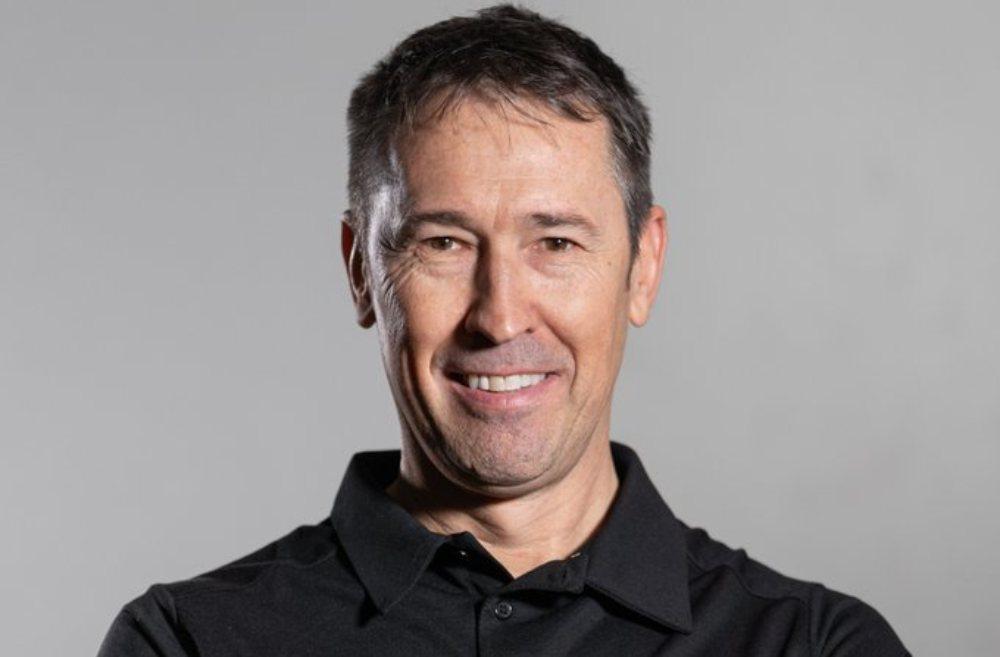 El Bahrain McLaren se despide de Brent Copeland