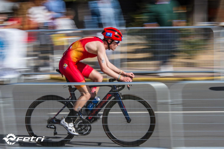 Nacho Gálvez refuerza el el Tenerife BikePoint