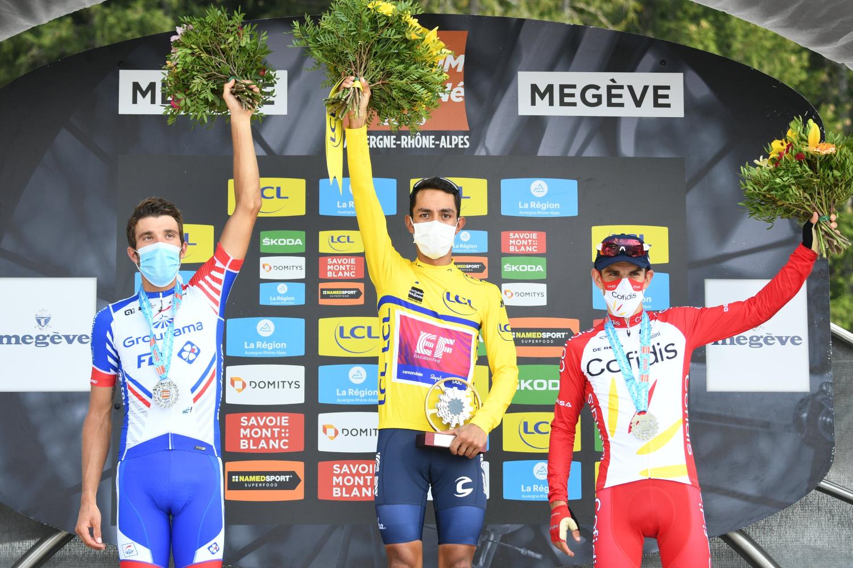 Critérium del Dauphiné 2021