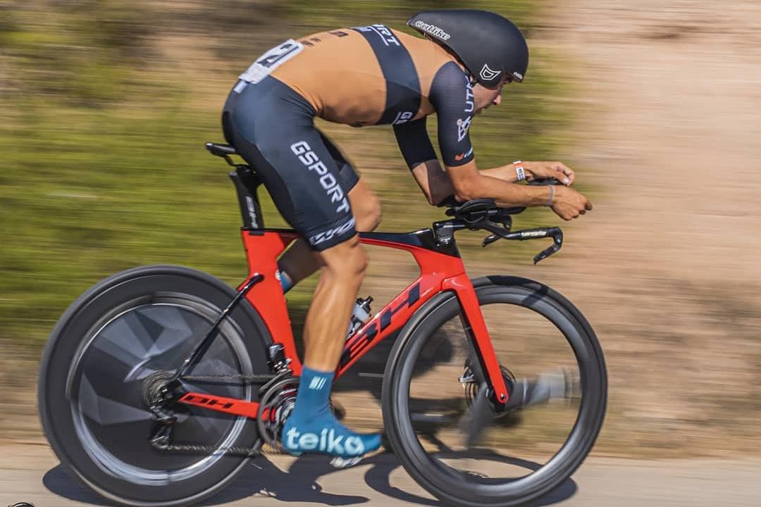Felipe Orts, subcampeón del mundo sub-23 de ciclocrós