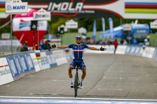 Mundial de Ciclismo en ruta Bélgica 2021