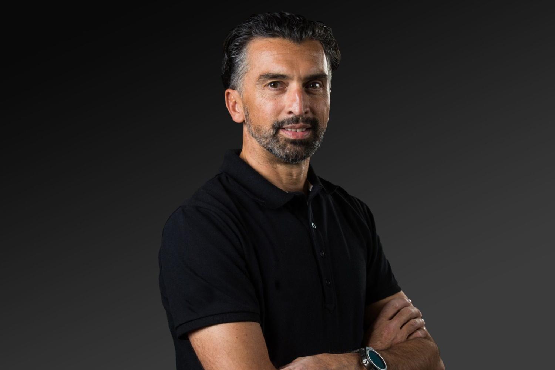 Fabio Baldato, director deportivo del Uae Team Emirates