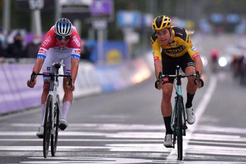 Tour de Flandes 2021