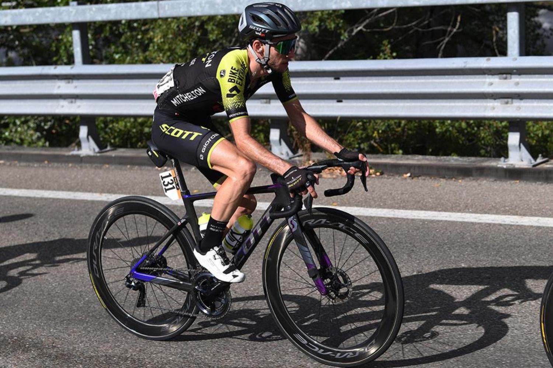Simon Yates, Giro de Italia 2020