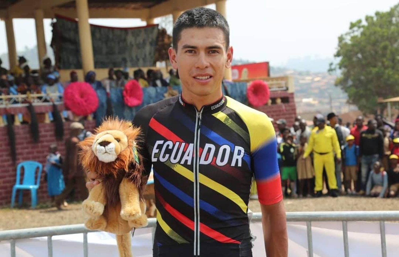 Benjamín Quinteros correrá en el Valverde Terra Fecundis.