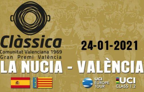 Clàssica Comunidad Valenciana 1969