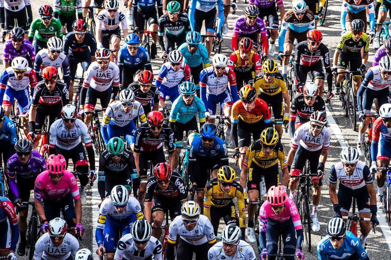 La Vuelta 2020 (Charly López)