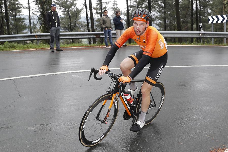 Peio Goikoetxea seguirá en el Euskaltel.