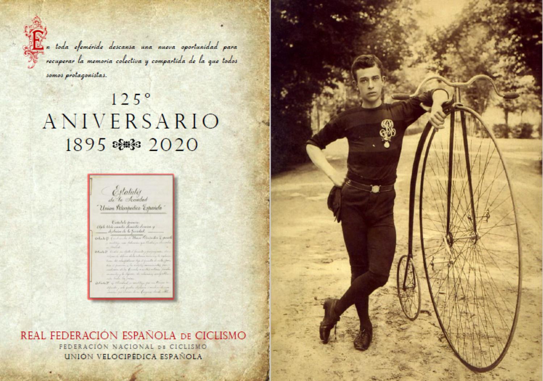 Federación Española Ciclismo