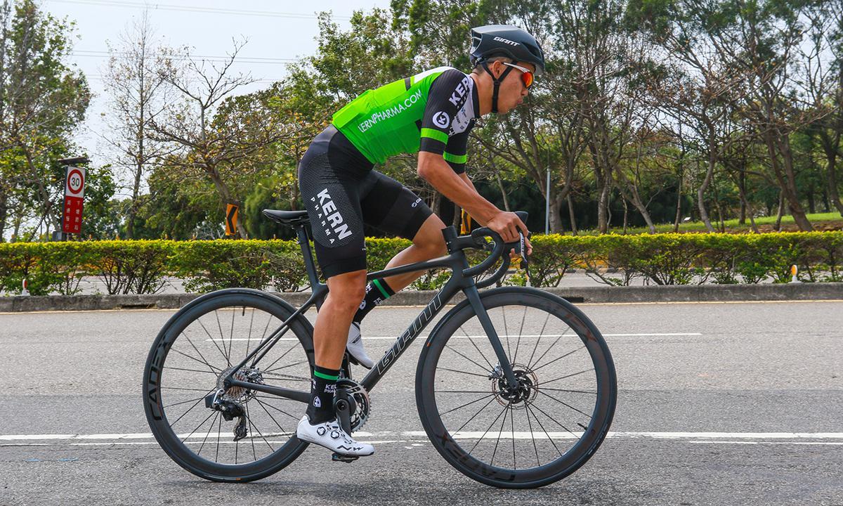 Sergio Tu estará en 2021 en el Lizarte (Cyclingtime).
