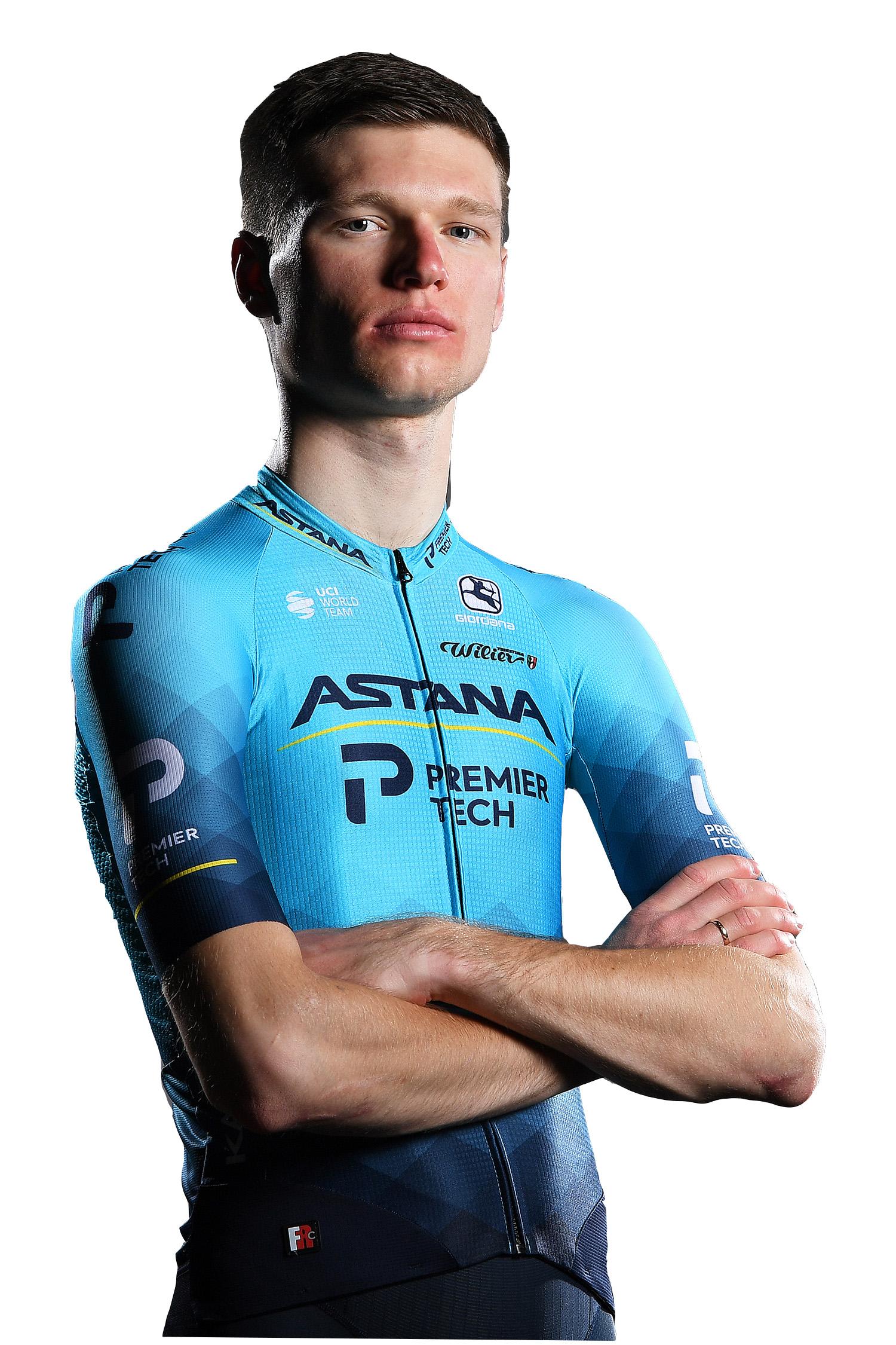 Aleksandr Vlasov Astana Premier Tech 2021