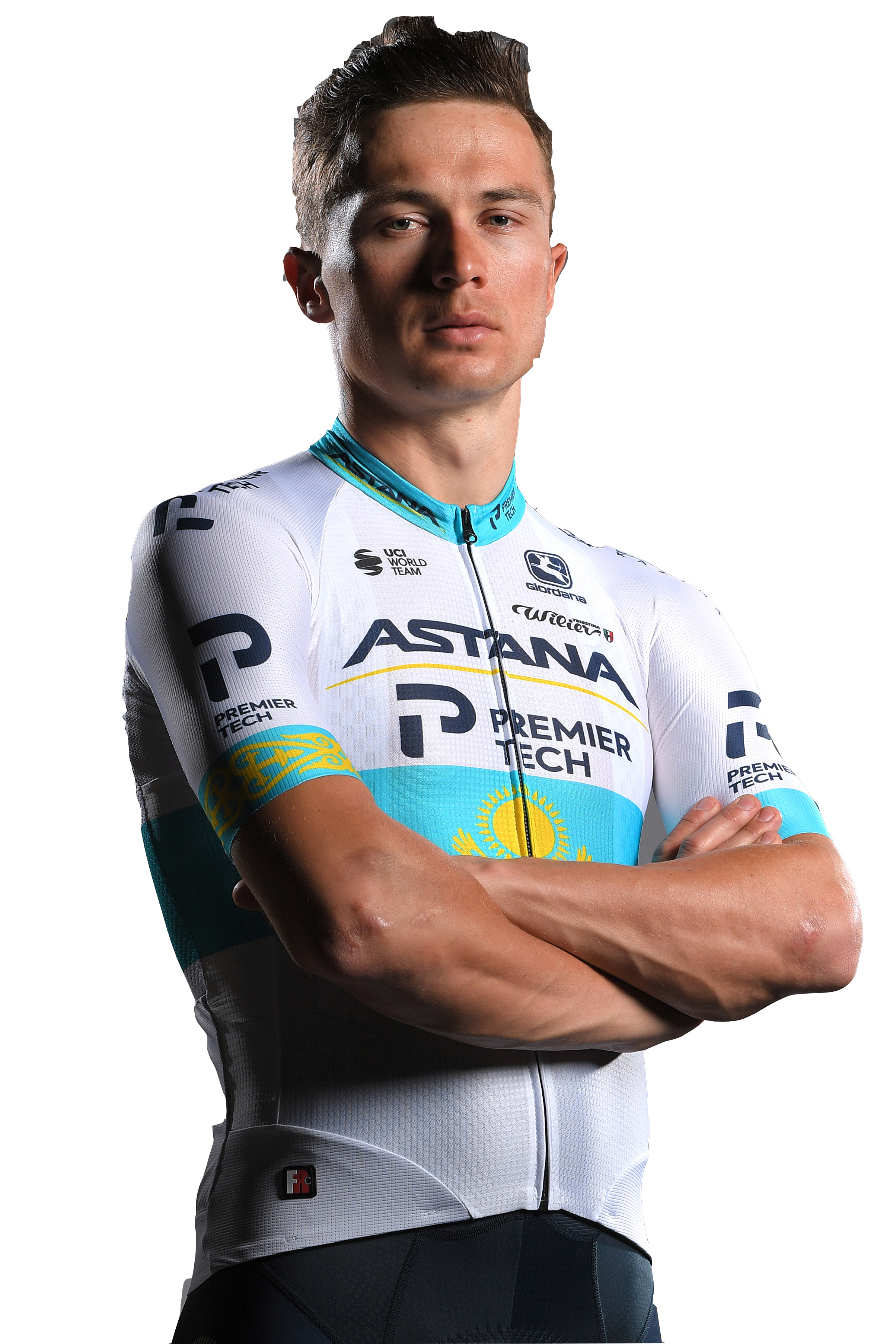 Alexey Lutsenko Astana Premier Tech 2021