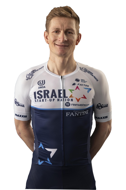 Andre Greipel Israel 2021