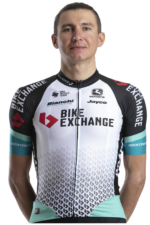 Andrey Zeits Bike Exchange 2021
