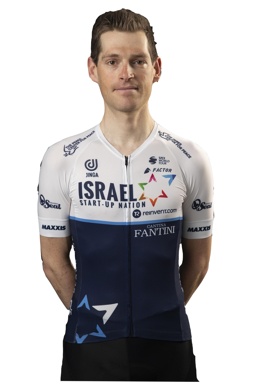 Ben Hermans Israel 2021