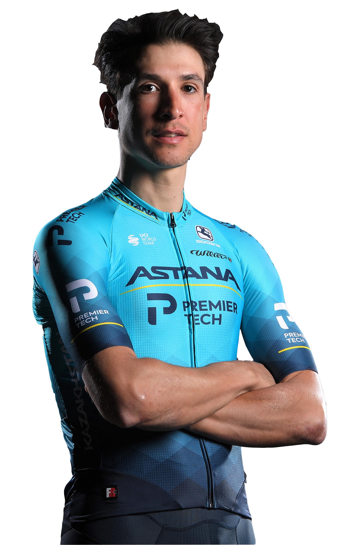 Davide Martinelli Astana Premier Tech 2021
