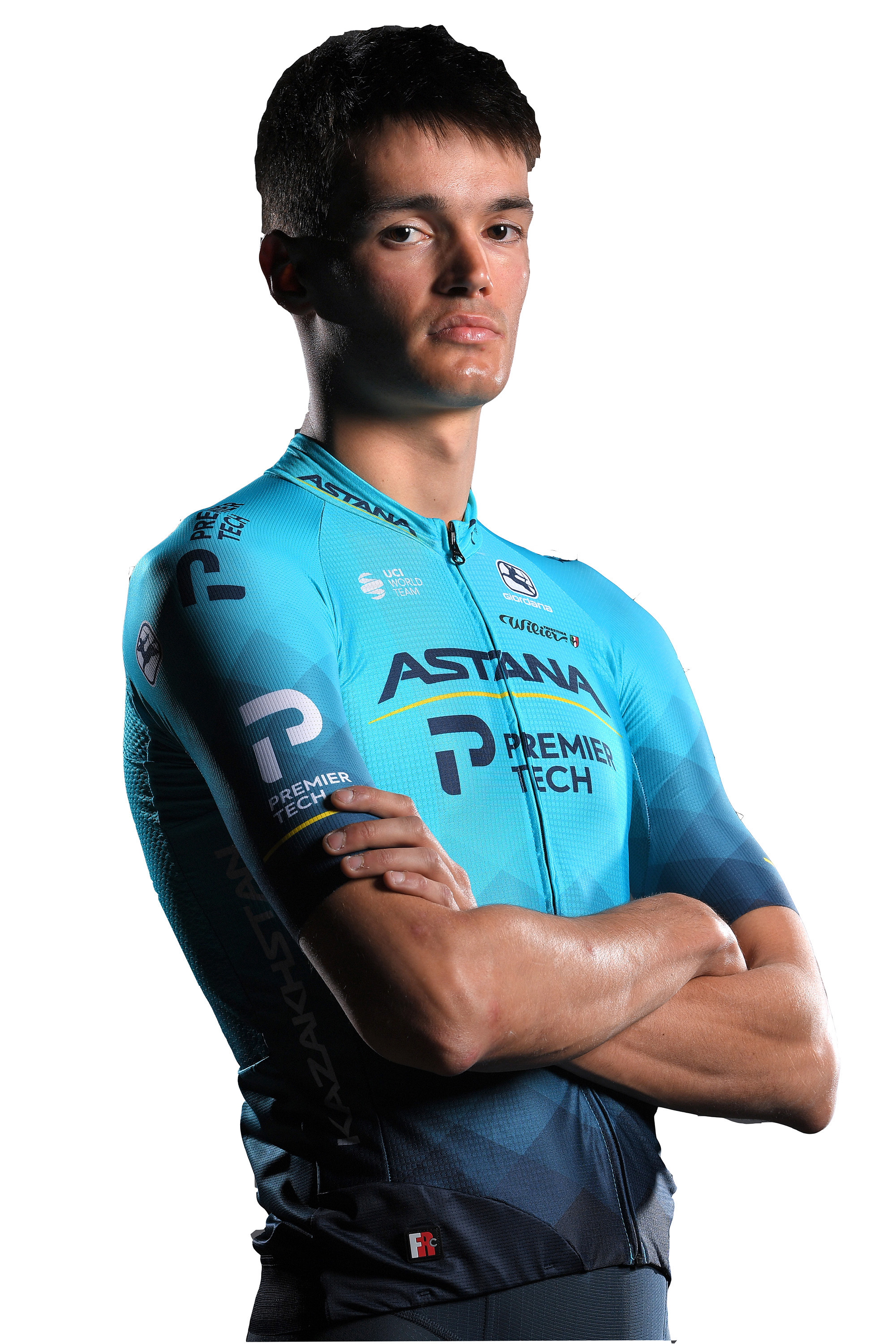 Javier Romo Astana Premier Tech 2021
