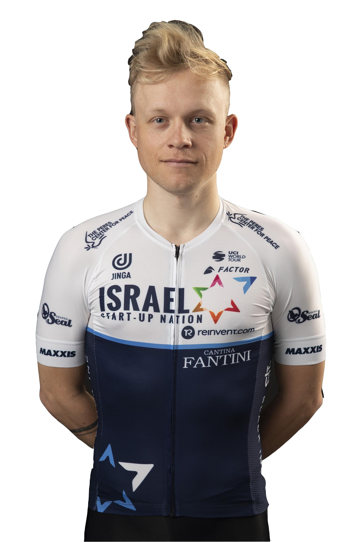 Mads Würtz Schmidt Israel 2021