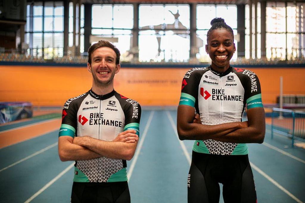 Simon Yates Team BikeExchange_2021