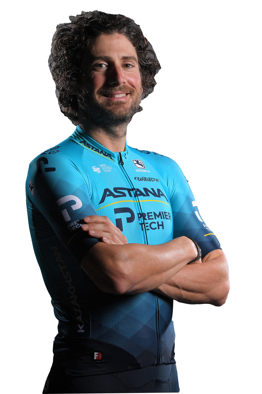 Manuele Boaro Astana Premier Tech 2021