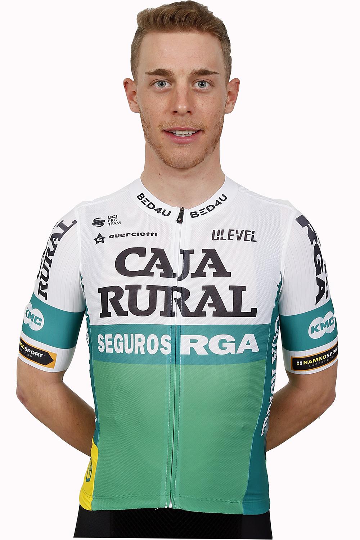 Martín Sergio Caja Rural 2021