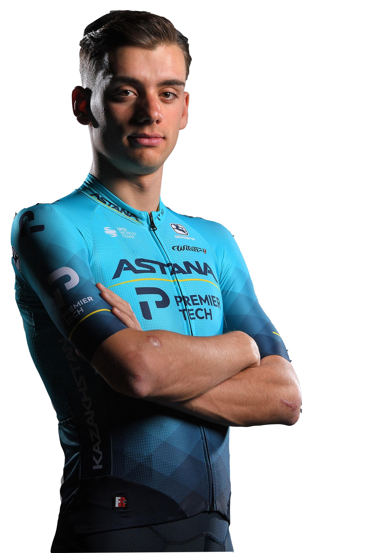 Matteo Sobrero Astana Premier Tech 2021