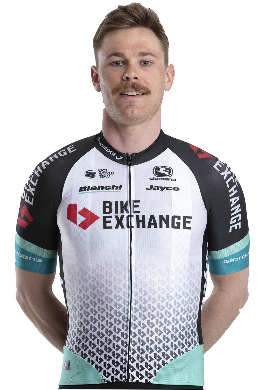 Michael Hepburn Bike Exchange 2021